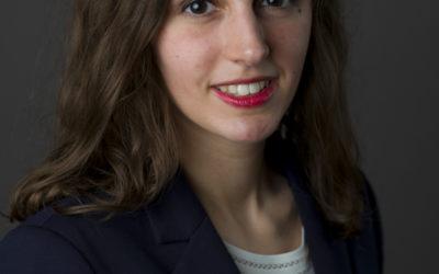 Cécile Karam rejoint CALIF !