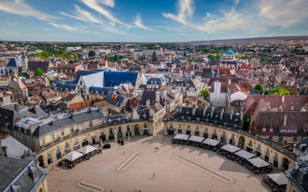 Régionales 2021 : quel avenir politique pour la Bourgogne-Franche-Comté ?