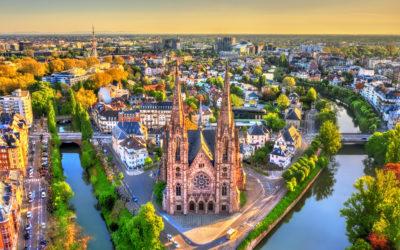 Régionales 2021: Jean Rottner parviendra-t-il à conserver la Région face au RN ?